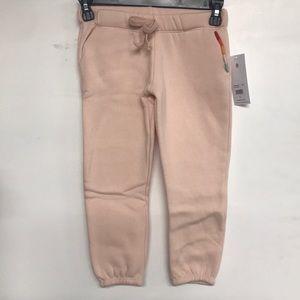 ⚡️FLASH SALE⚡️NWT SG Varsity PINK Sweats 4T/6/10